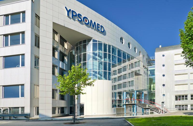 Kühl- und Schmierstoffe bei Werkzeugmaschinen Ypsomed Burgdorf
